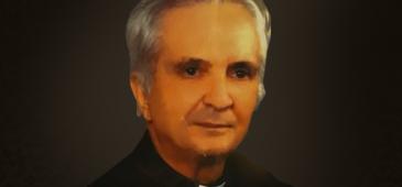 Nota de falecimento: Pe. Nadir José Brun