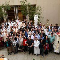 Seminaristas realizam missão em diferentes realidades da Capital