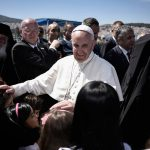 Jovens sicilianos se preparam para encontrar o Papa Francisco