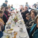 Confira as Fotos do Chá Bingo, que ocorreu Terça-Feira, dia 28 de Agosto no Terraço Itália.