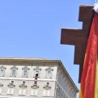 Papa Angelus: Entrar em comunhão com Jesus, nenhum triunfo e miragem de sucesso