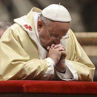 Terremoto na Indonésia: tristeza, orações e consolo do Papa
