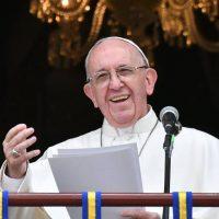 Papa agradece à CEI e aos jovens pela fé e entusiasmo