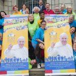 Dublin. Papa Francisco: rezemos por todas as famílias do mundo
