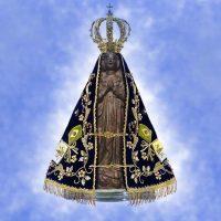 Missa Solene de Nossa Senhora Aparecida. Dia 12/10 às 12hs.