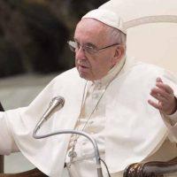 Papa na Letônia: liberdade conquistada graças às raízes cristãs