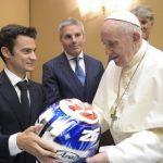 Papa a motociclistas: o mundo precisa da paixão de viver