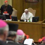 Papa Francisco: o Sínodo é um momento de partilha