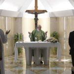 Papa: a esperança é concreta, é viver para encontrar Jesus