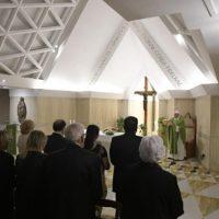 Papa: o Espírito Santo é o fermento dos cristãos para a redenção