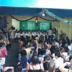 Confira como foi a Festa de Final de ano na Creche Nossa Senhora do Brasil