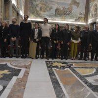 Papa: criar rede com a educação para enfrentar o desafio migratório